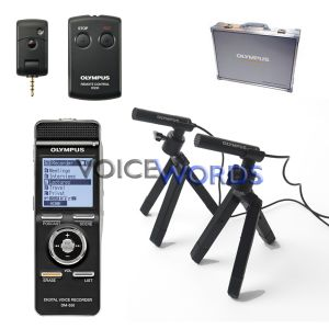 Olympus Konferenzaufnahme-System DM 550