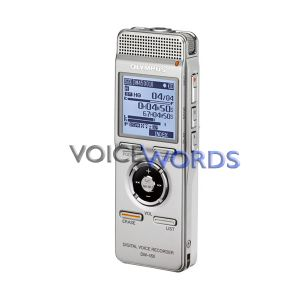 Olympus Digitaler Rekorder DM-450