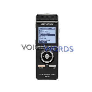 Olympus Digitaler Rekorder DM-550
