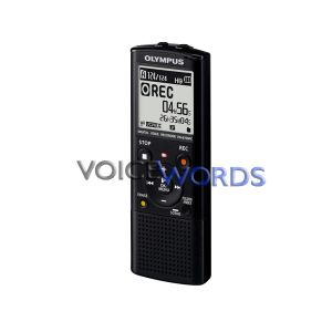 Olympus Digitaler Rekorder VN-8700 PC