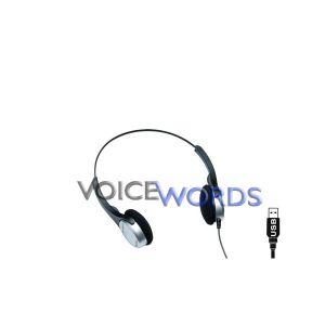 Grundig Digta Headphone 565 USB