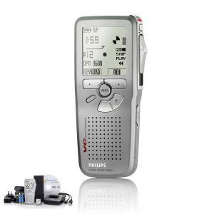 Diktiergerät Philips Digital Pocket Memo 9620