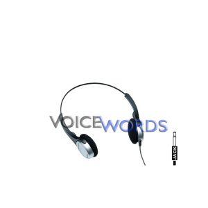 Grundig Digta Headphone 565 Jack