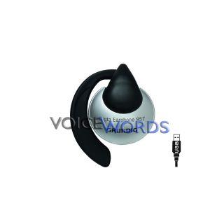 Grundig Digta Earphone 957 USB