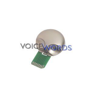 Grundig Digta RFID 414 - Corona Silver