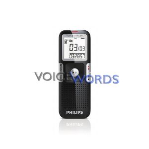 Philips Digital Voice Tracer 642