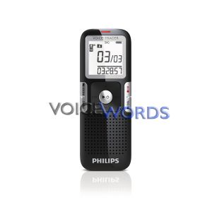 Philips Digital Voice Tracer 645