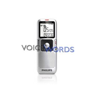 Philips Digital Voice Tracer 652