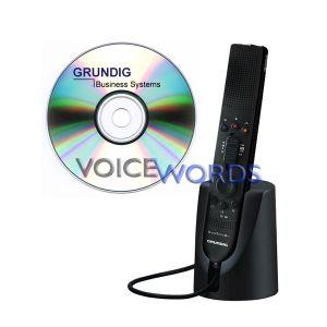 Grundig DigtaSonicMic II DigtaSoft Pro