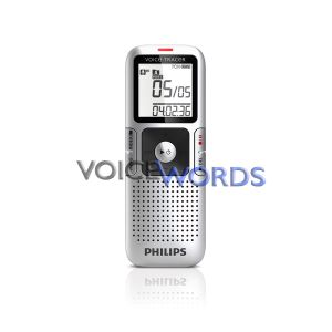 Philips Digital Voice Tracer 655