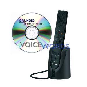 Grundig DigtaSonicMic II Classic DigtaSoft Pro