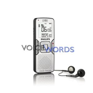 Philips Digital Voice Tracer 865