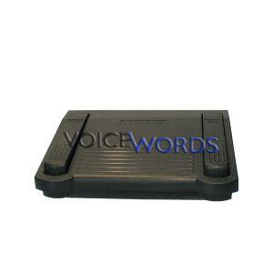 Dictaphone Fuß-Schalter Standard
