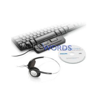 Media Player Typing Set 2370