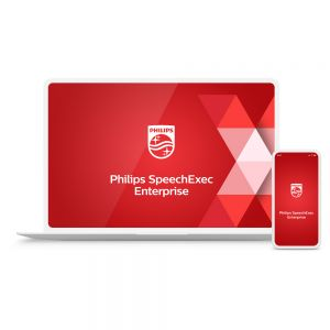 Philips SpeechExec Enterprise Basic / 12 Monate