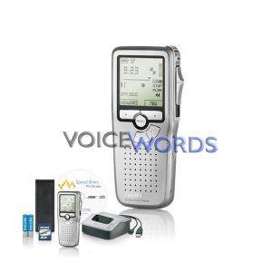 Diktiergerät Philips Digital Pocket Memo 9520