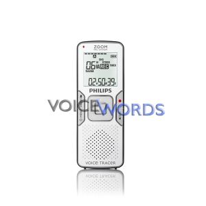 Philips Digital Voice Tracer 862