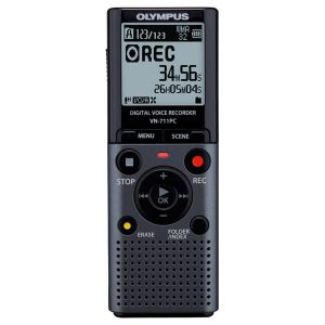 Olympus Digitaler Rekorder VN-711 PC
