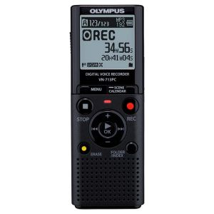 Olympus Digitaler Rekorder VN-713 PC