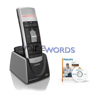 Philips SpeechMike Air 3025