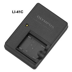 Olympus Schnellladegerät LI 41C für Akku LI 42B