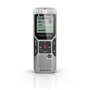 Philips Digital Voice Tracer DVT 1000 (Digitales Notizbuch)