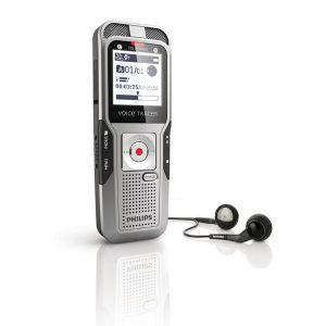 Philips Digital Voice Tracer DVT 3000 (Digitaler Rekorder)