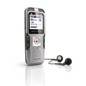 Philips Digital Voice Tracer DVT 3500 (Digitaler Rekorder)