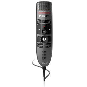 Philips SpeechMike Premium LFH3500 (Drucktasten)