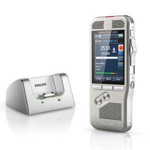 Diktiergerät Philips DPM 8100