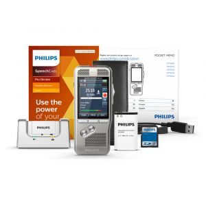Diktiergerät Philips DPM 8200