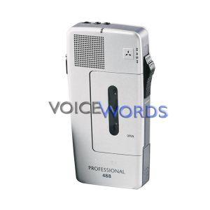 Philips Pocket Memo 488