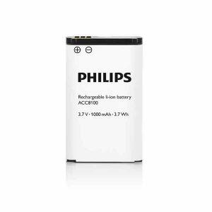 Philips Li-Ion-Akku ACC8100