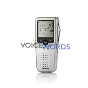 Diktiergerät Philips Digital Pocket Memo 9380