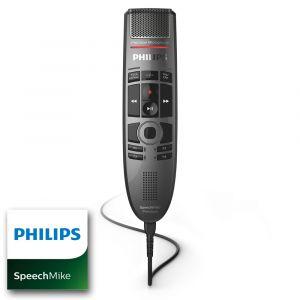 Philips SpeechMike Premium Touch SMP3700 (Drucktasten)