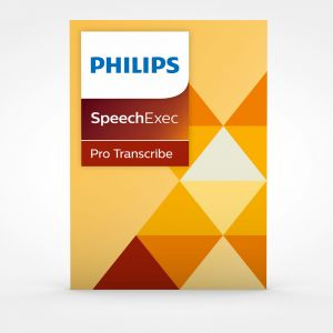 Philips SpeechExec Pro Transcribe 10