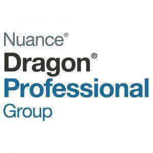 Spracherkennung Dragon Professional Group 15