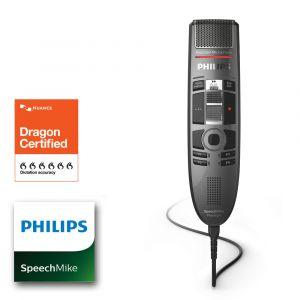 Philips SpeechMike Premium Touch SMP3720 (Schiebeschalter)