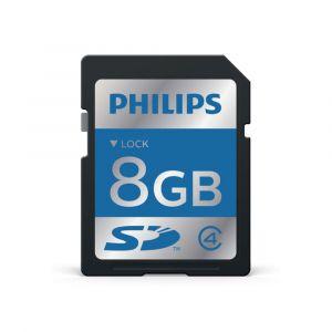 Philips 16 GB SDHC Speicherkarte