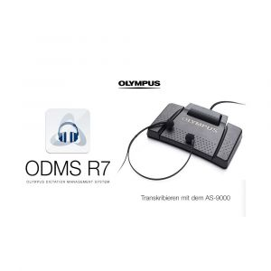 Olympus Wiedergabeset AS-9000