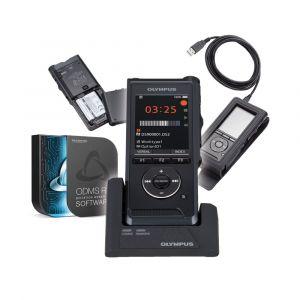Diktiergerät Olympus DS-9000 Premium Kit