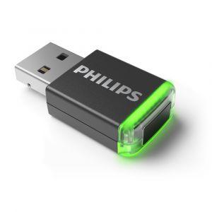 Philips Airbridge - Kabelloser Adapter für SpeechMike Premium Air und SpeechOne