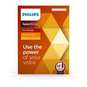 Philips SpeechExec Pro Dictate 11