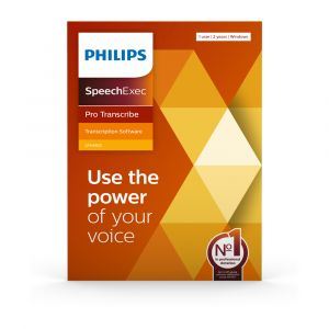 Philips SpeechExec Pro Transcribe 11
