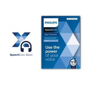 Philips SpeechExec Transcribe Standard 11