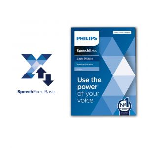 Philips SpeechExec Dictate Standard 11