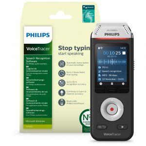 Philips Voice Tracer DVT2810