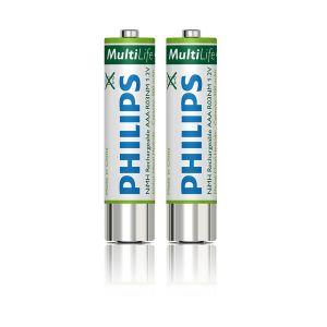 Philips Akkus 9154