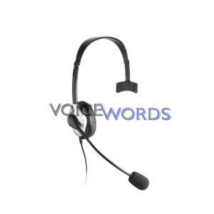 Philips Headset LFH3090