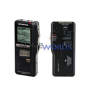 Diktiergerät Olympus Voice Recorder DS-5000 ID